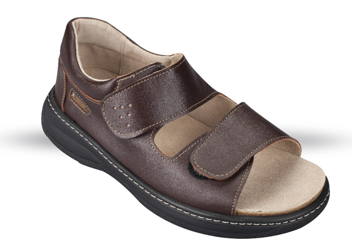 92667423fbc9 Pánska ortopedická obuv ORTO 1110-15 - skobuv.sk